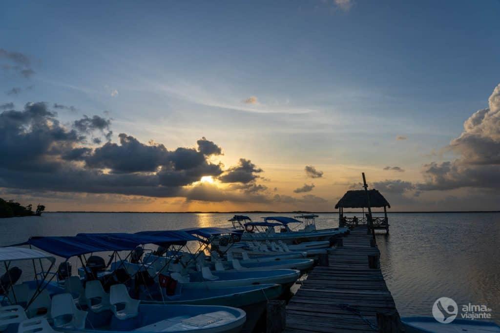 Visitar Punta Allen - Javier Rojo Gómez