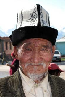 At-Bashy, Quirguistão