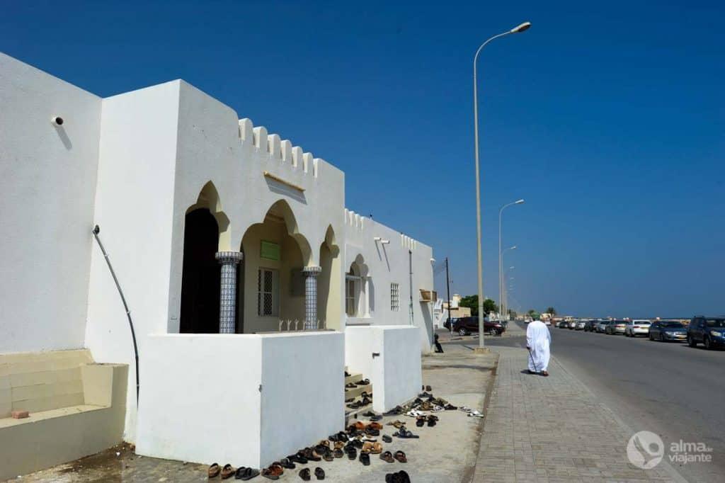 Visitar Quryat