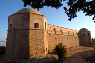 Ghar el-Mehl, Tunísia