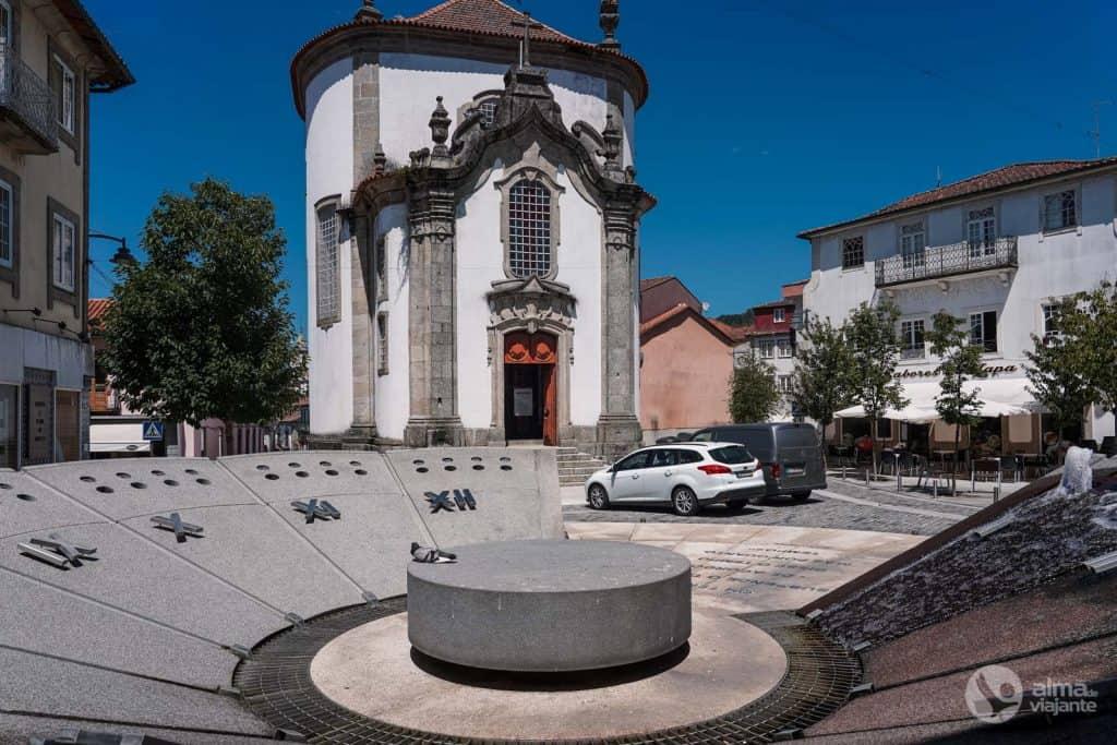 Relógio de Água, Arcos de Valdevez