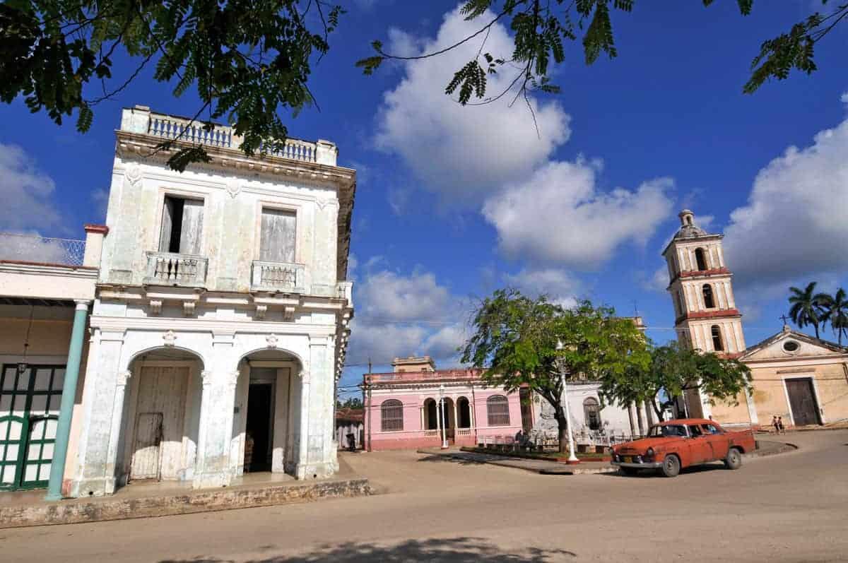 Remédios, Cuba