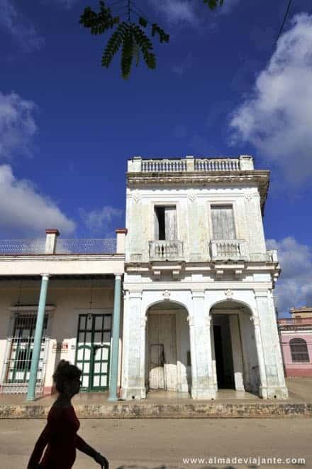 Centro histórico de Remédios, Cuba