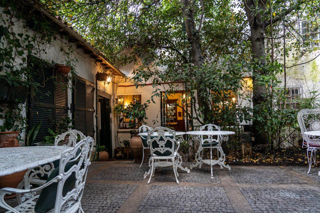 Onde comer em Bragança: restaurante Solar Bragançano