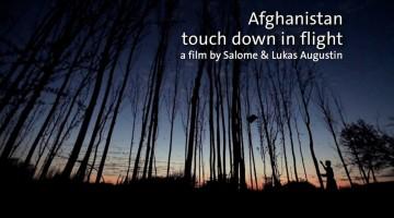 Retrato do Afeganistão