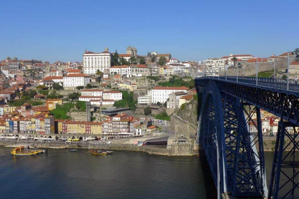 Porto: 7-dagen in Portugal
