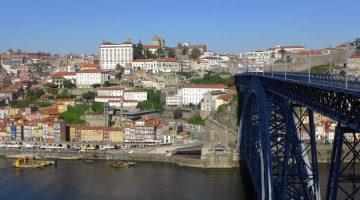 Portugal em 7 dias (um itinerário de Lisboa ao Porto)