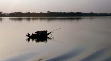 Bangladesh: terra ou mar?