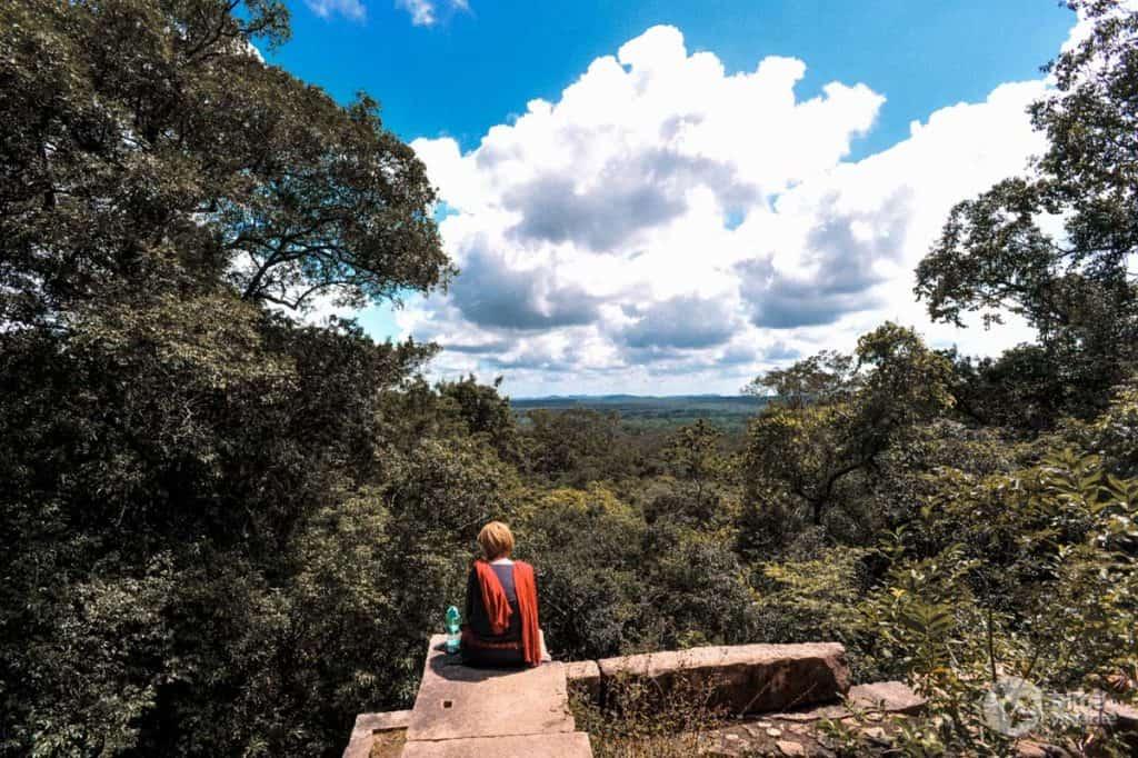 Guió Sri Lanka: Ritigala