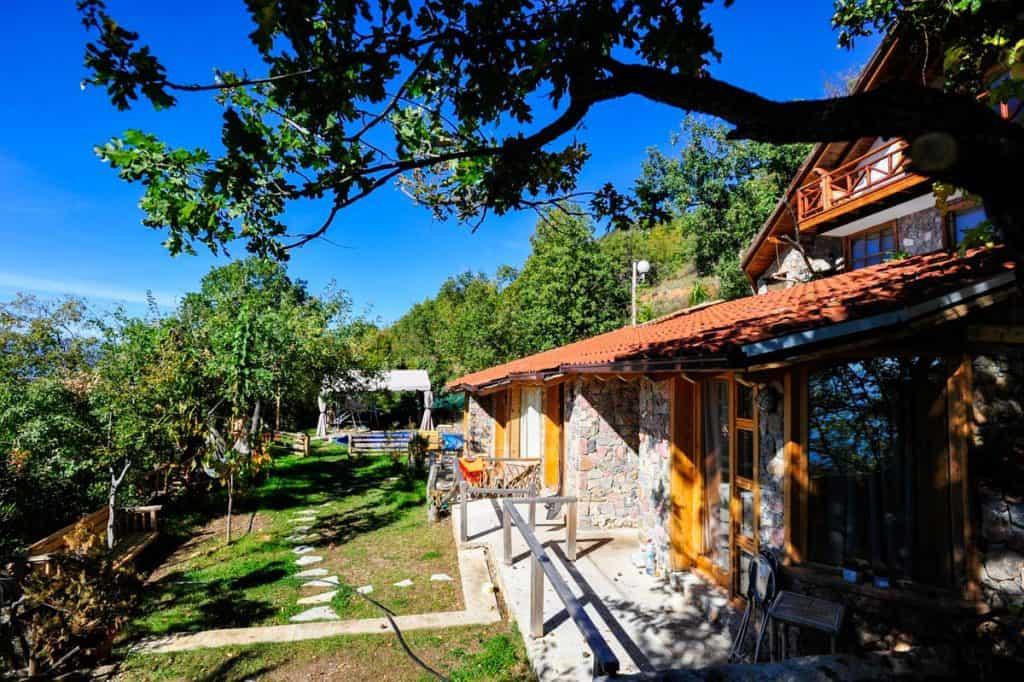 Robinson Sunset House, Ohrid
