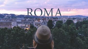 Roma pelos olhos dos seus habitantes