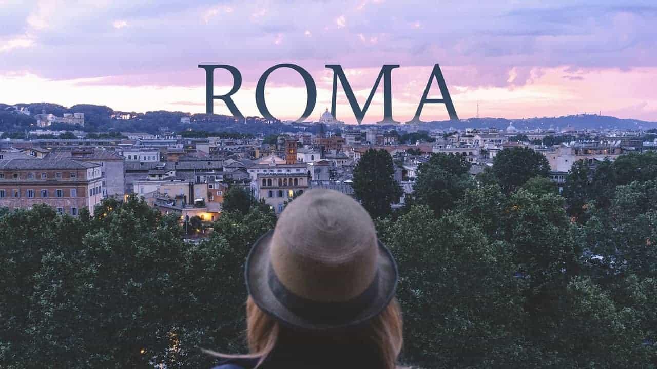 Roma pelos olhos dos seus habitantes | Alma de Viajante