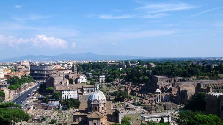 O que fazer em Roma, as dicas da Luciana Rodrigues