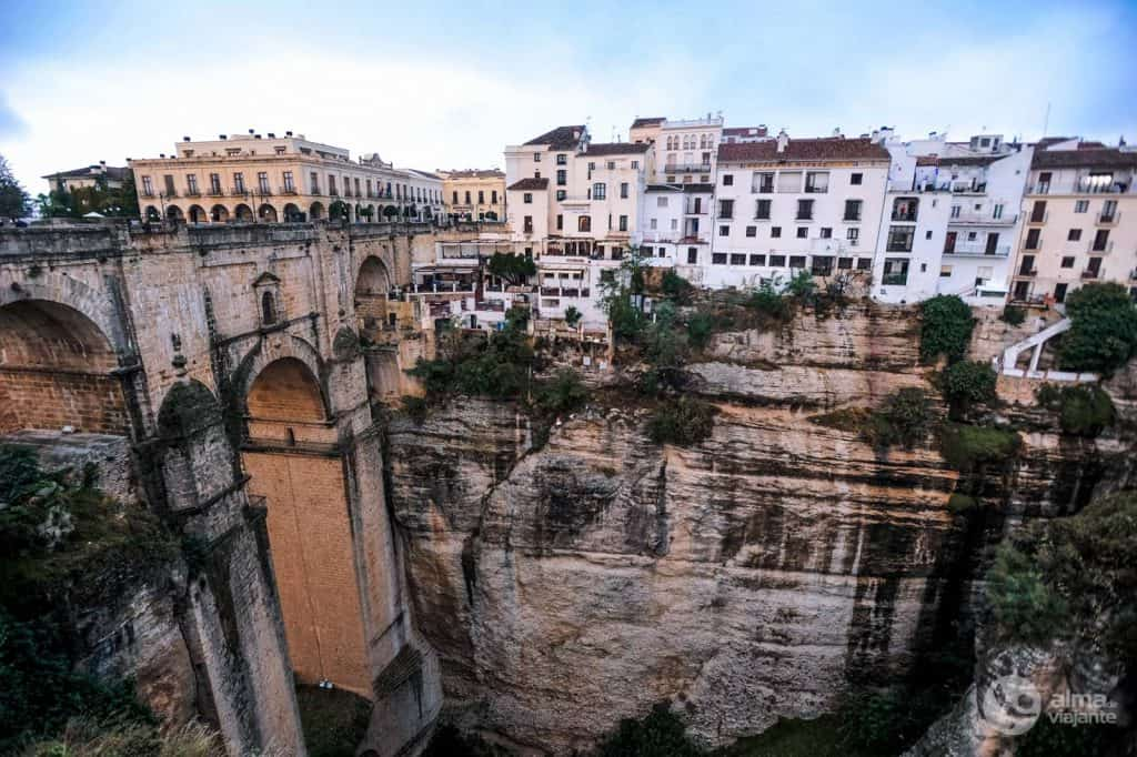 New Bridge of Ronda
