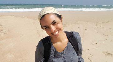 Dakar por quem lá vive: Rosa Silva
