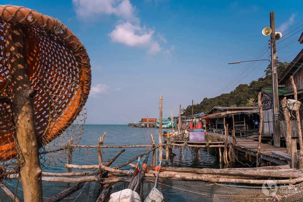 Roteiro na Tailândia pelo arquipélago de Koh Chang