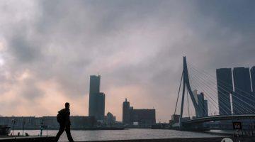 Erasmusbroen, Rotterdam