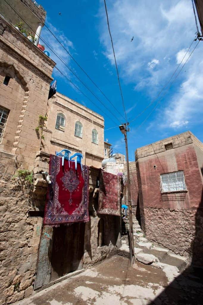 Rua de Mardin