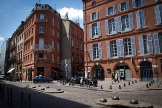 Rua de Toulouse