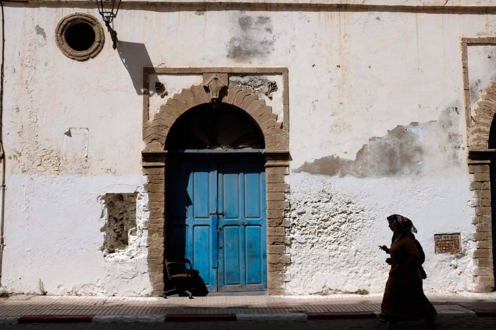 Essaouira, Marocco