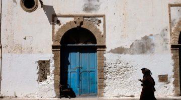 Essaouira, o começo de uma grande amizade