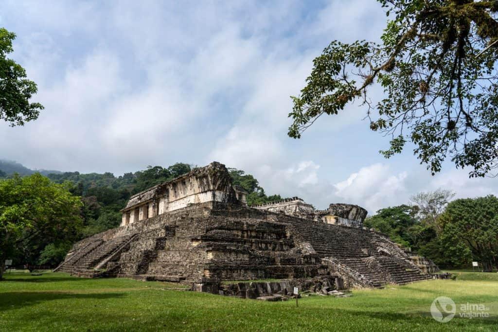 Roteiro México: visitar ruínas de Palenque