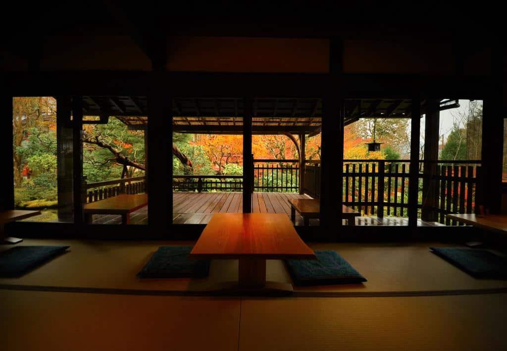 Ryokan Seryo Kyoto
