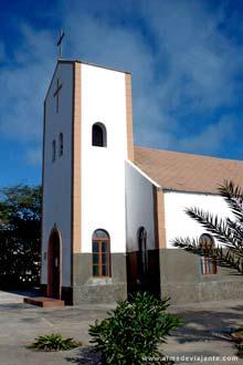 Santa Maria do Sal