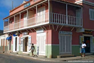 Rua de Santa Maria do Sal