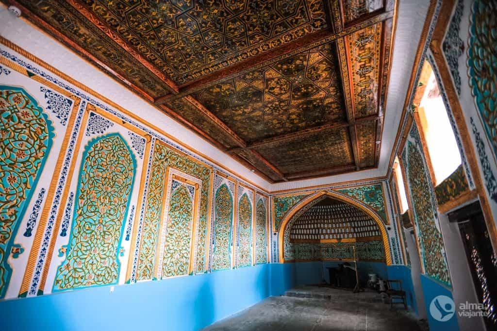Sala no Kunya-Ark