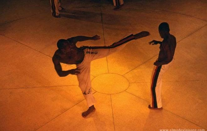 Salvador da Bahia, o coração negro do Brasil