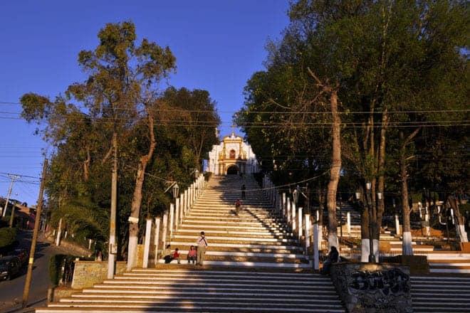 Igreja de Guadalupe