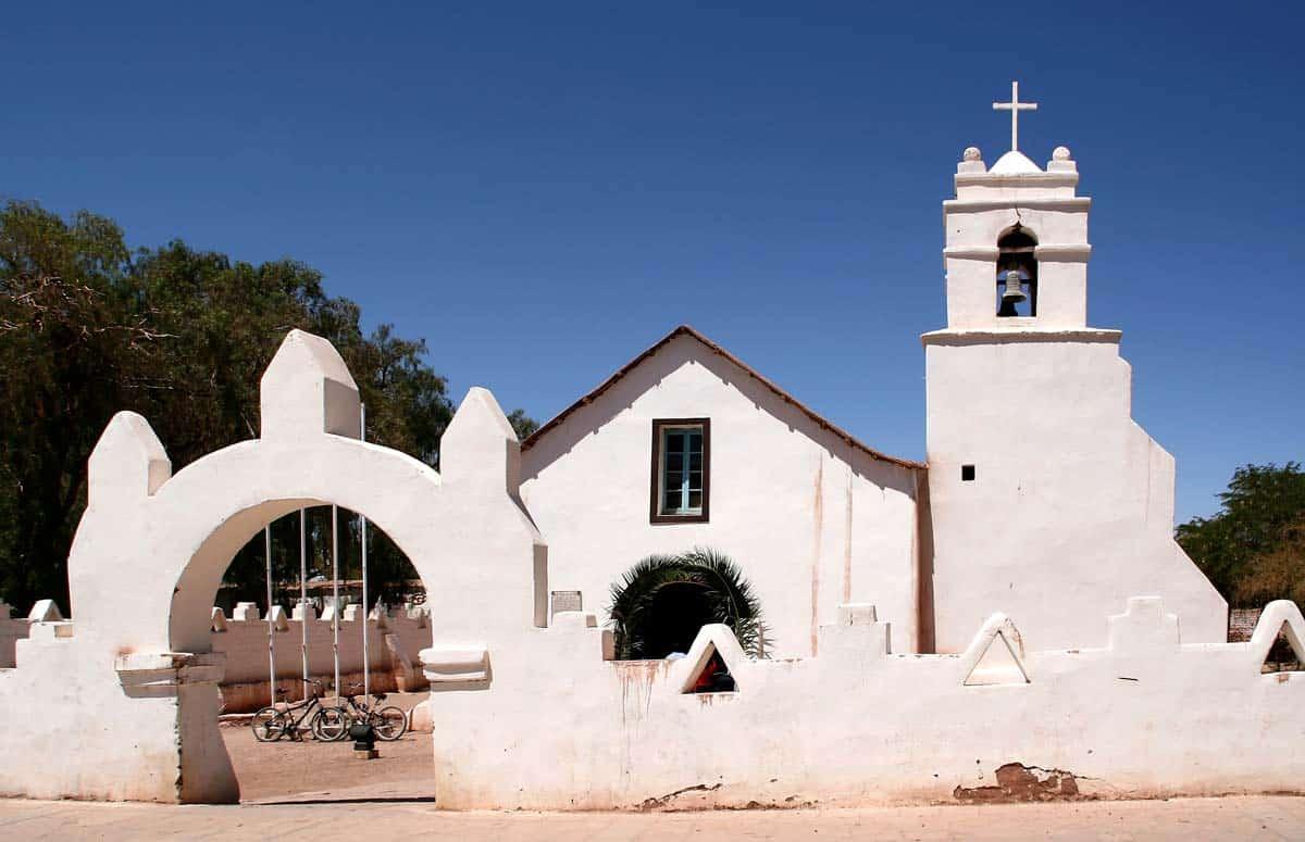 Visitar San Pedro de Atacama