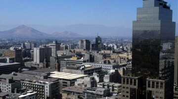 Santiago, semente de país