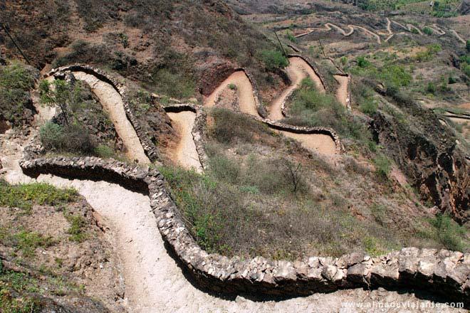 Vale do Paul, Santo Antão