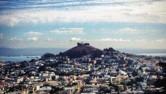 Viver em São Francisco