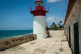 Farol de São Sebastião, São Tomé