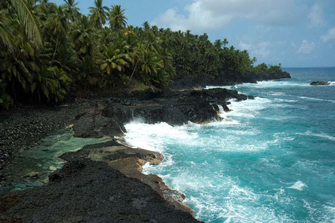 IMOGENE: Angolana Chamada Fofa Na Ilha