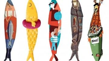 Festivali Lisabona 2015 - natjecanje u sardinama