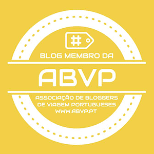 ABVP - Portugisisk Travel Bloggers Association