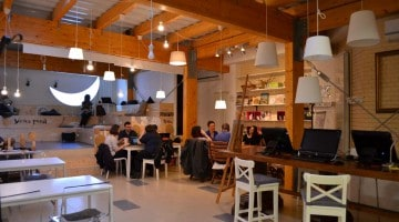 Opinions del restaurant Seneca Anticafe, Bucarest