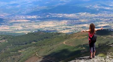 O chamamento da Serra da Gardunha