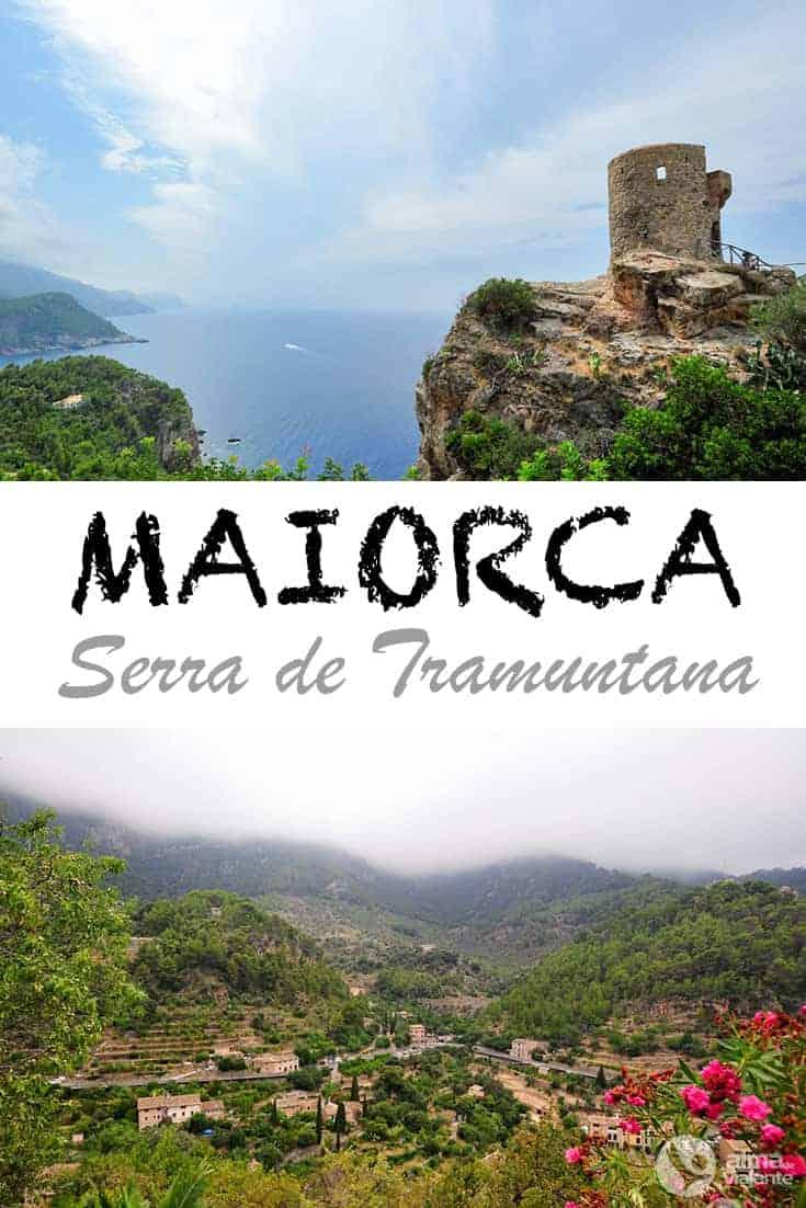 Este é um roteiro de carro pela Serra de Tramuntana. Inclui estradas estonteantes, mosteiros, praias, miradouros e três das aldeias mais bonitas de Maiorca.