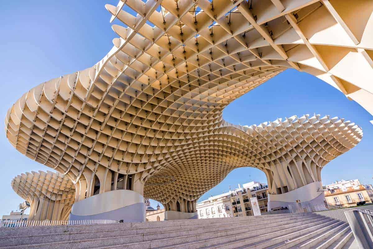 Sevilha - Viagem | Inspiração Para Visitar Sevilha | Alma ...