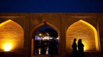 Most Si-o-Seh Pol, Esfahan
