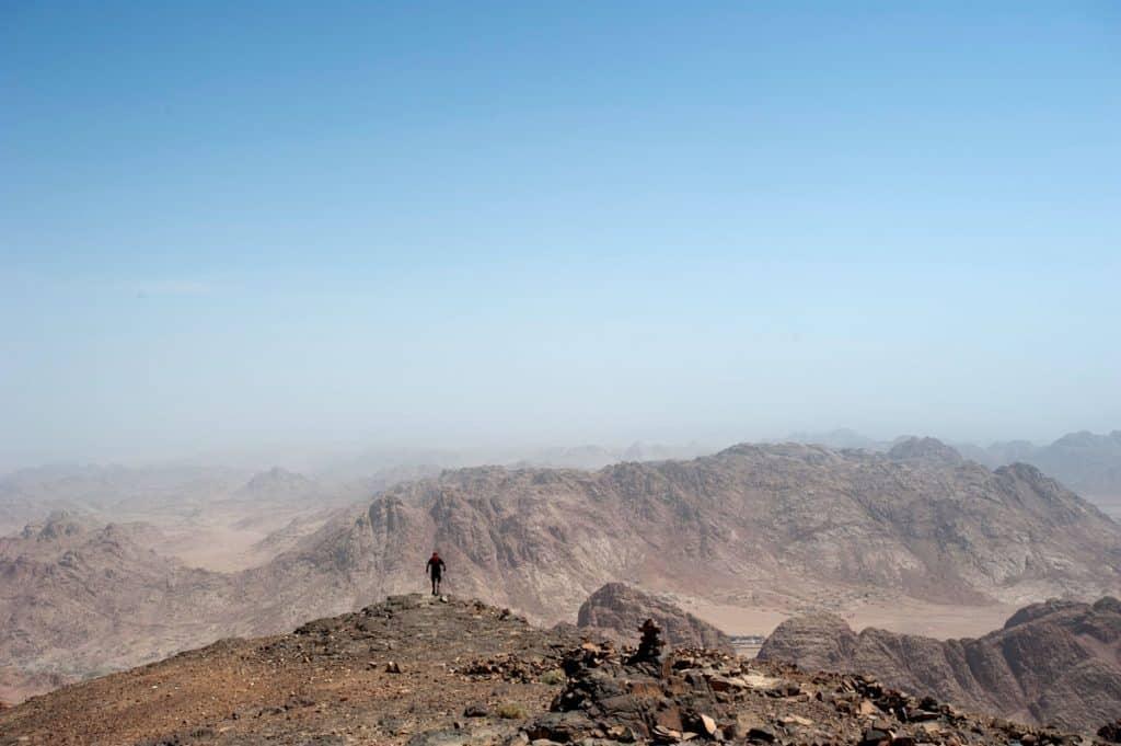 Viagens: Sinai