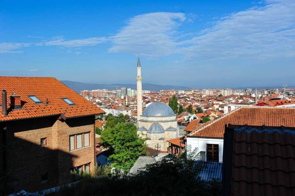 Viagem de 7 dias no Kosovo: Prizren