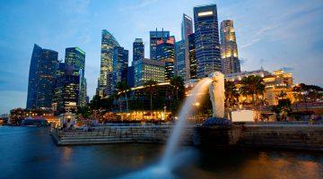 Dicas de viagem: Singapura