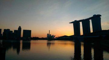 Singapura por quem lá vive: Marta Calado