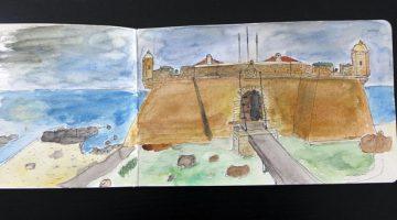 O Porto em sketchs (parte I)